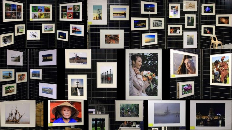 Exposition photos AIB
